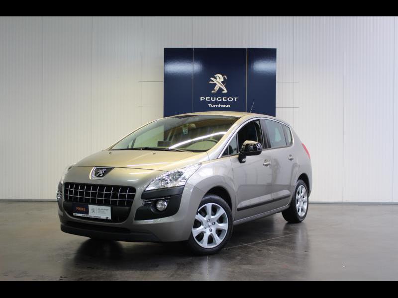 Park Motors Nv Peugeot